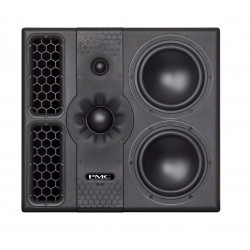 PMC 6-2 Active Studio Speakers