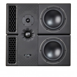 PMC 8-2 Active Studio Speakers
