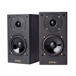 DB1 Gold Bookshelf Loudspeaker