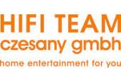 Robert Czesany – Hifi Team
